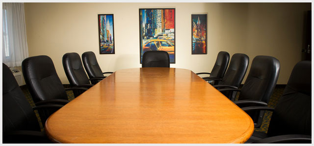 Business Meeting rooms, Laurentians ,North Shore