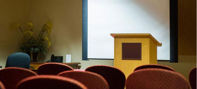 Centre de congrès, Rive-Nord, Laurentides, salles polyvalentes